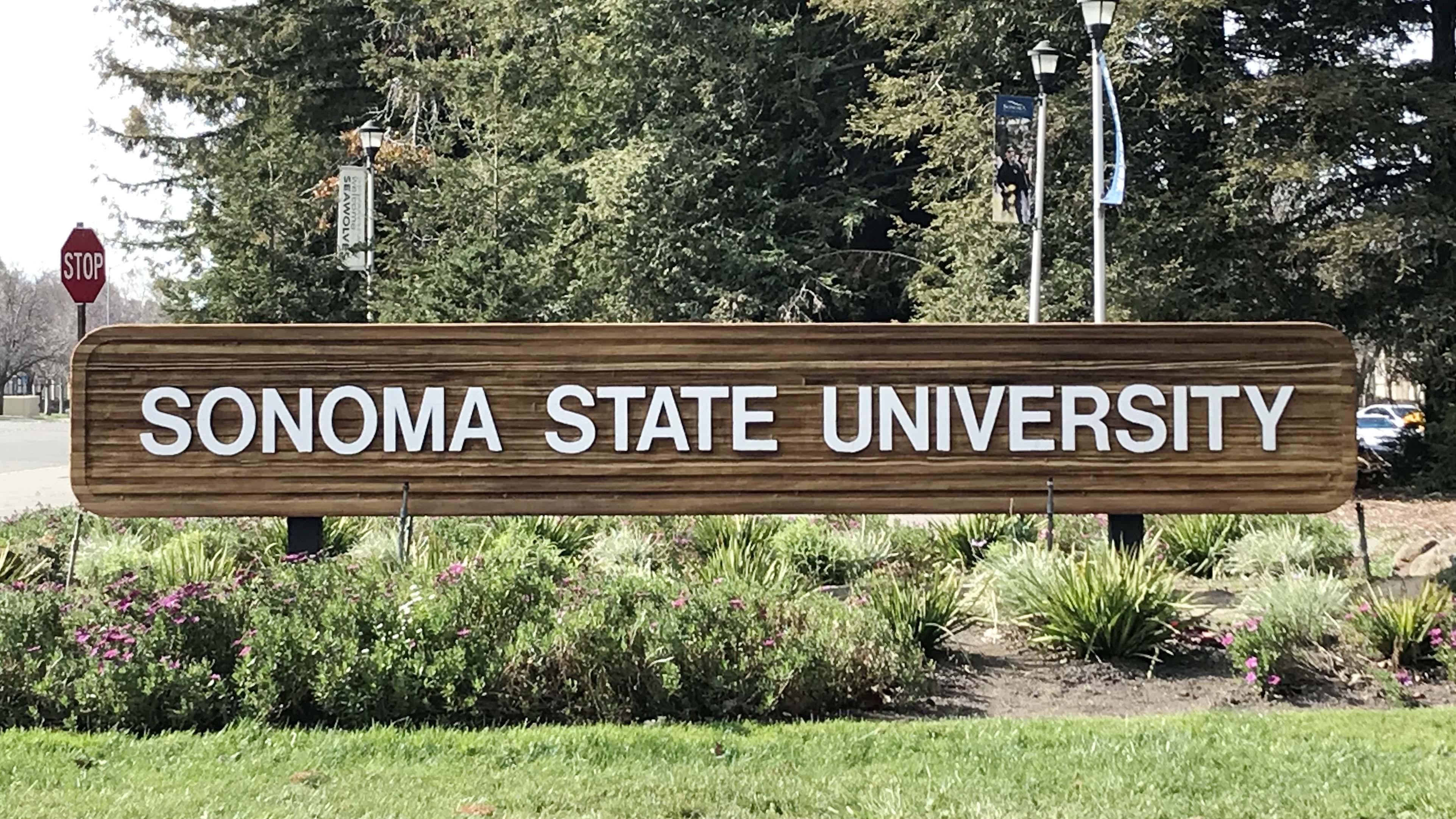 SSU Catalog   Sonoma State University